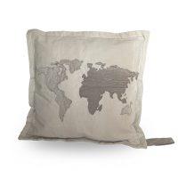 global kussen Label25