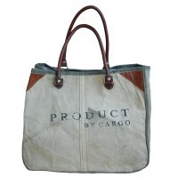 canvas tas product by cargo Label25