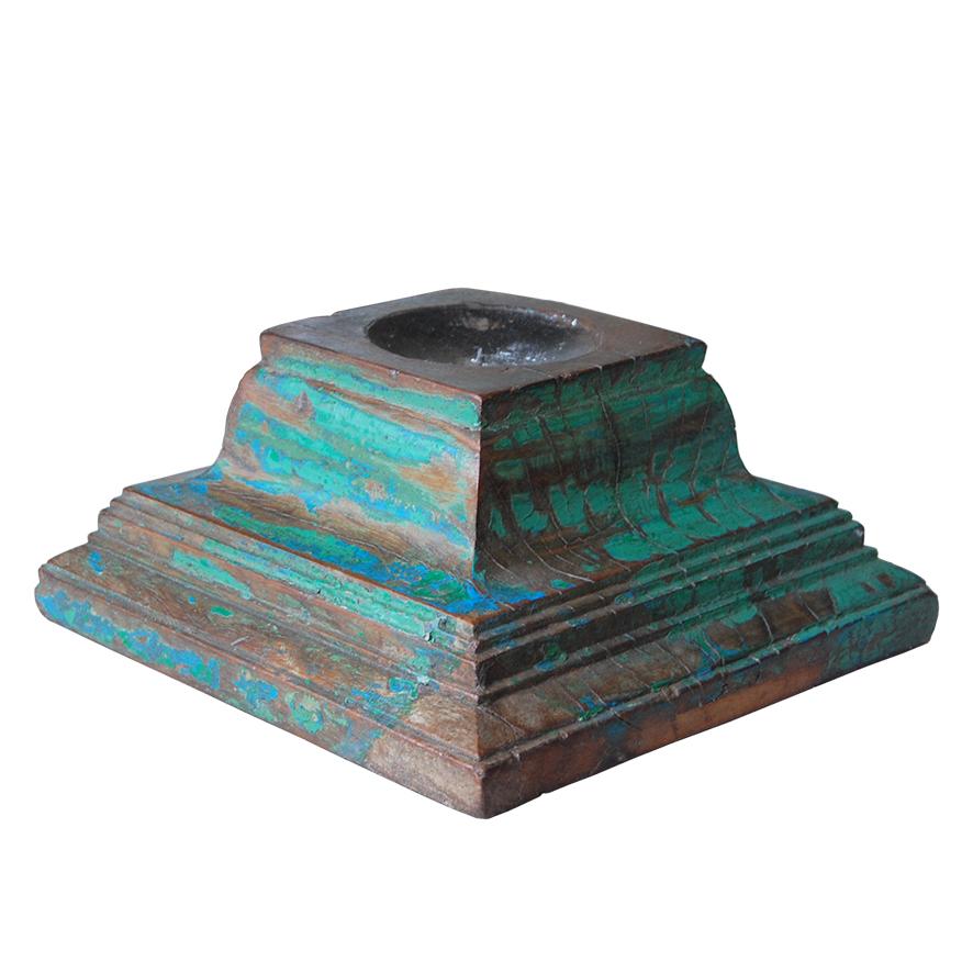 kandelaar sloophout Label25