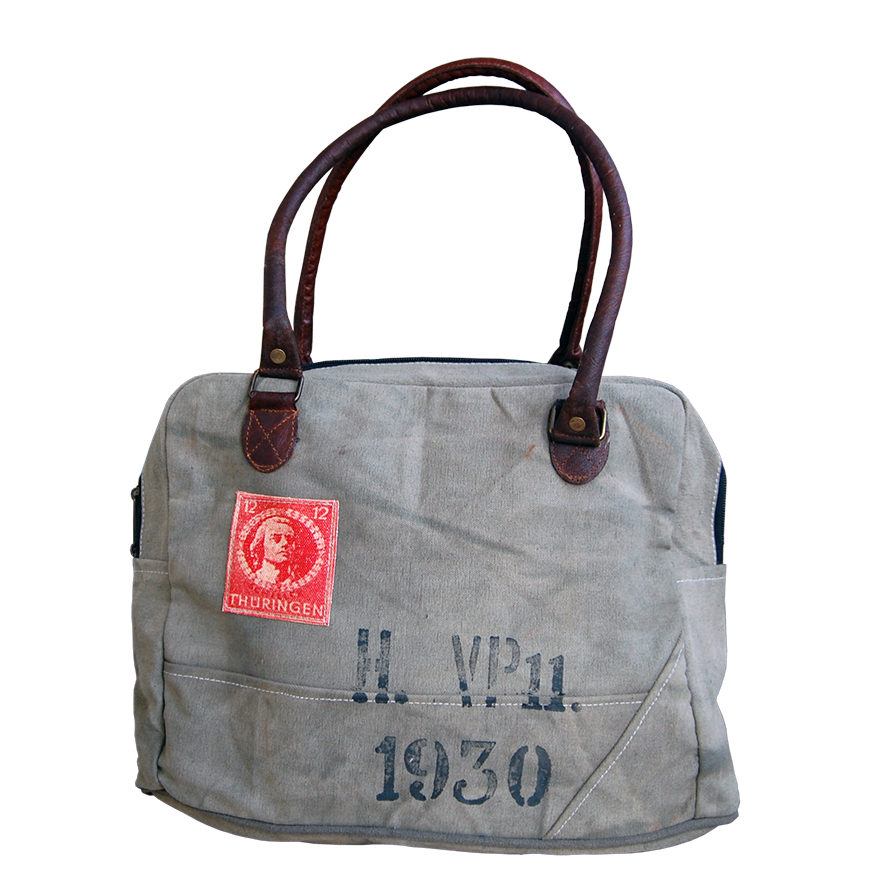 canvas tas 1930 Label25