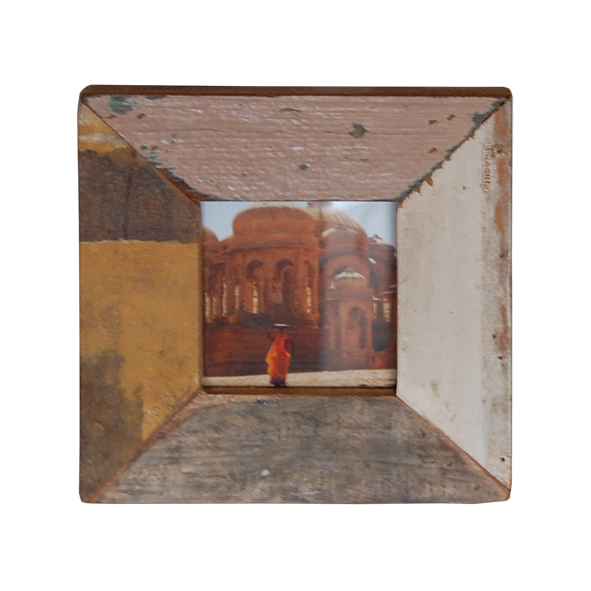 sloophouten fotolijst 20x20cm Label25 1