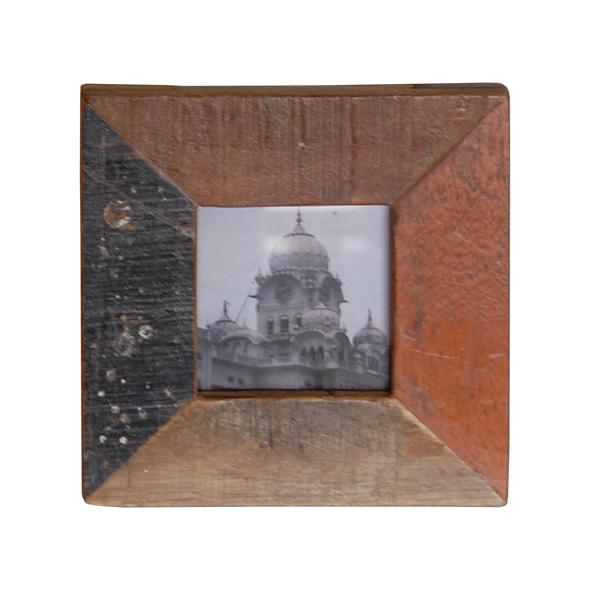 sloophouten fotolijst 20x20cm Label25 2