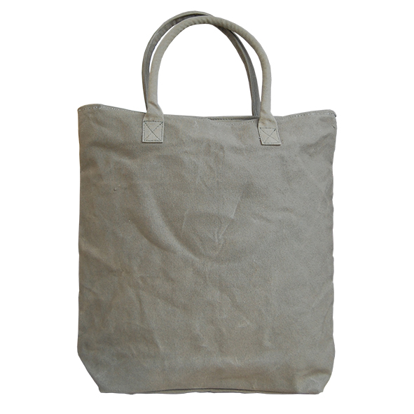 canvas shopper no6 Label25