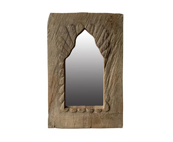 spiegel naturel sloophout Label25
