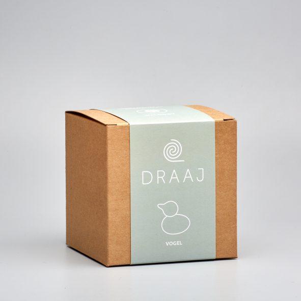 Verpakking Eend Draaj